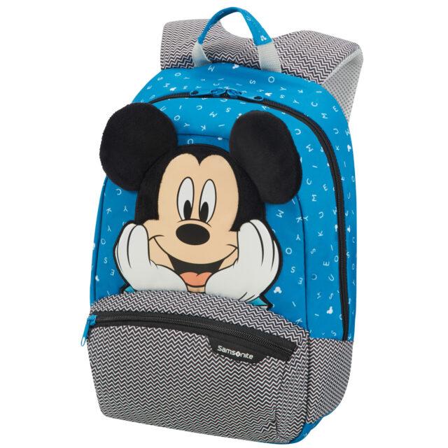 Disney Backpack Ryggsäck S+ Musse