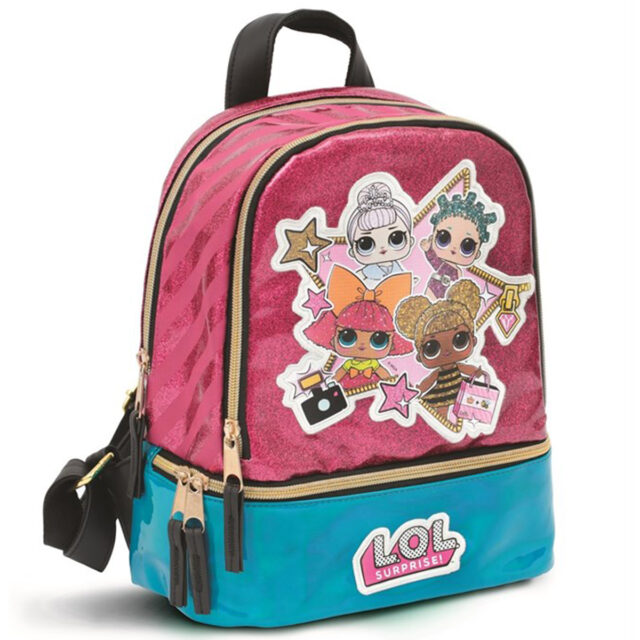 L.O.L. Star Backpack