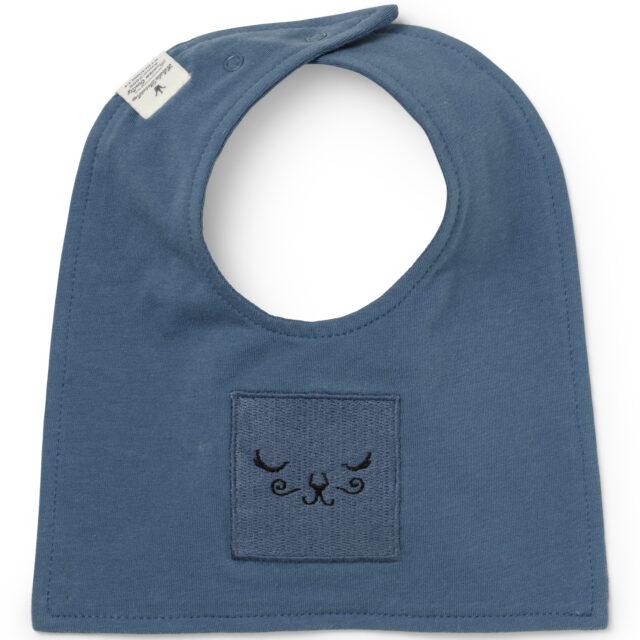 Elodie Details DryBib Haklappar - Tender Blue