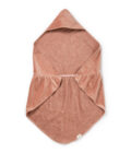 Elodie Details Badcape - Faded Rose