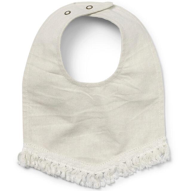 Elodie Details DryBib Haklapp Lilly White