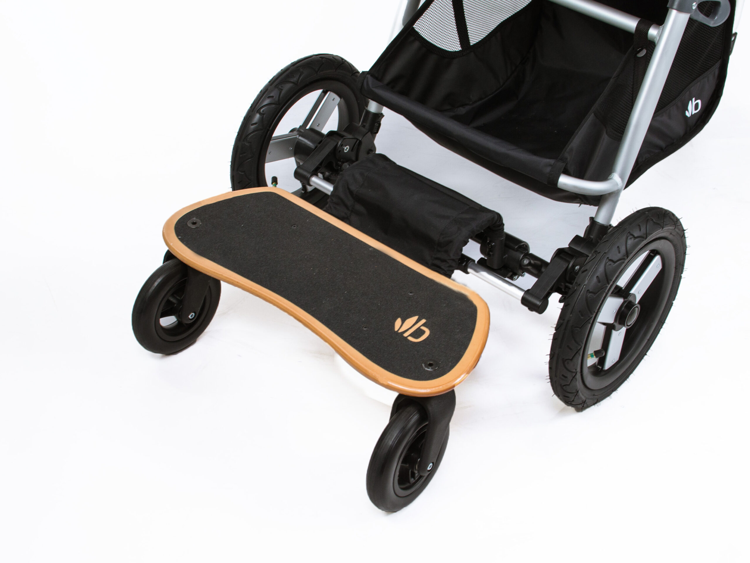 Bumbleride Mini Board Toddler Board | Ståbräda | Go & Grow