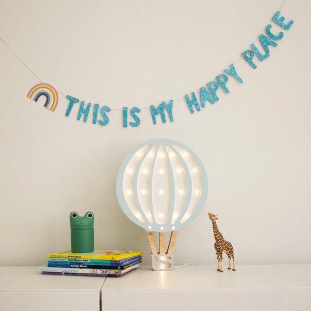 Little Lights Lampa