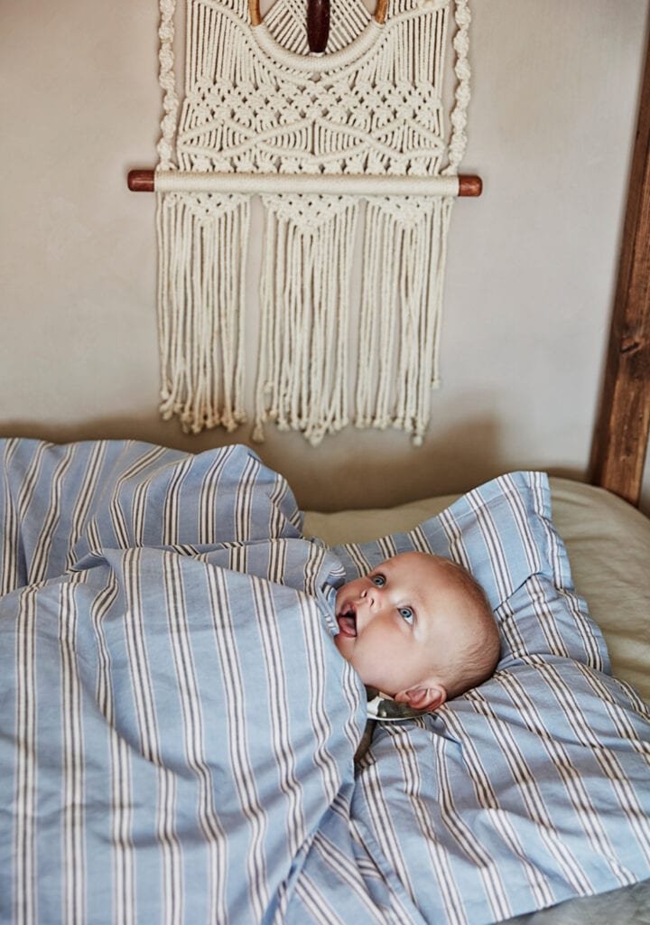 Påslakan och sängkläder