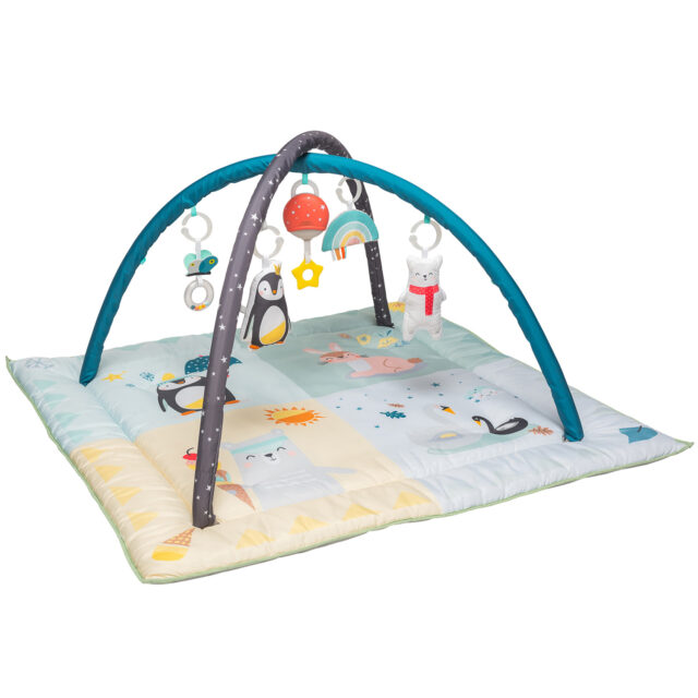 Taf Toys North Pole 4 season Baby gym
