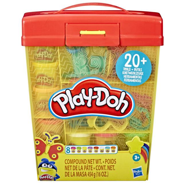 Play Doh Large Tools n Storage
