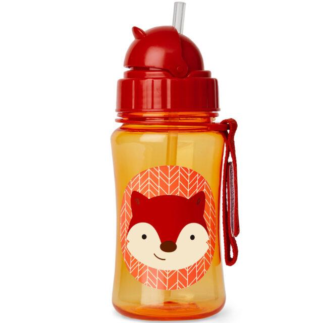 Skip Hop Zoo Flaska Räv