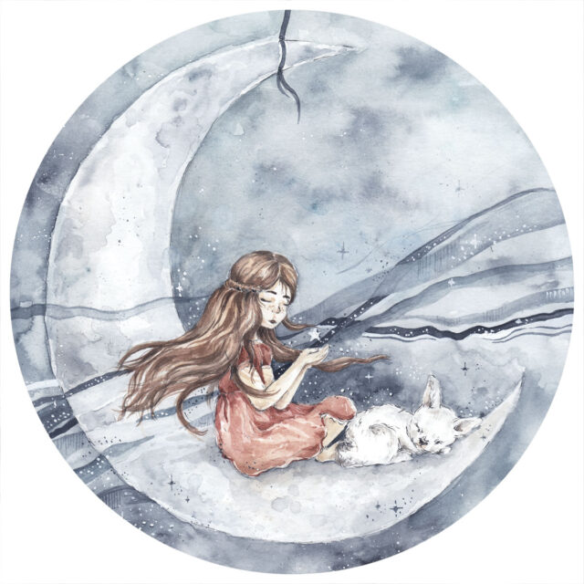 Dekornik - Girl In A Circle