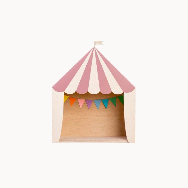 Upwarsaw - rosa cirkus