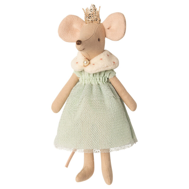 Maileg drottning mus