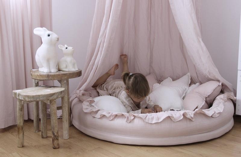 Sänghimlar Cotton & Sweets